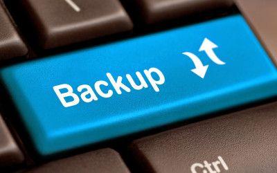 Backup de arquivos digitais nas empresas